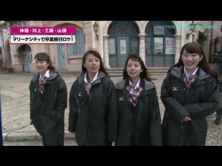 150306 YNN NMB48 CHANNEL Yamada Nana Presents - So, Let's go to Shirahama (part 1)