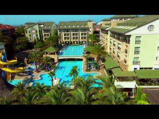 Alva donna beach resort comfort 5٭ (сиде турция)