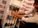 Меняем фильтры в пурифайере Ecotronic B22-U4L с КулерТорг