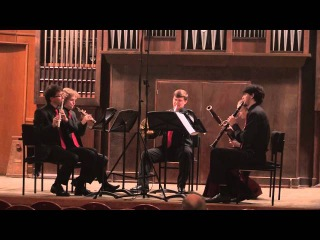 Paul Taffanel - Wind Quintet in G minor