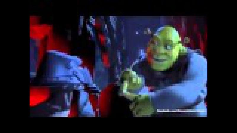 Çorumlu Şakir Shrek KÜFÜRLÜ (DEV EKRAN VE NET GÖRÜNTÜ)