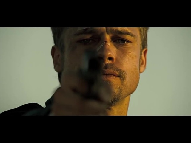 Trolling Brad Pitt · coub, коуб
