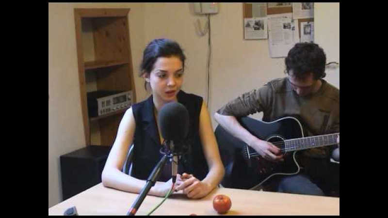 Elyose Mirry Dancers Acoustic