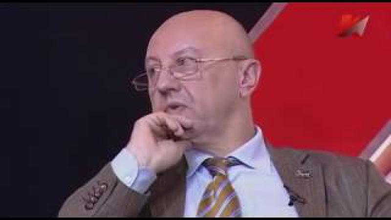 Андрей Фурсов и Валентин Катасонов раскрывают все тайны Клана Кеннеди