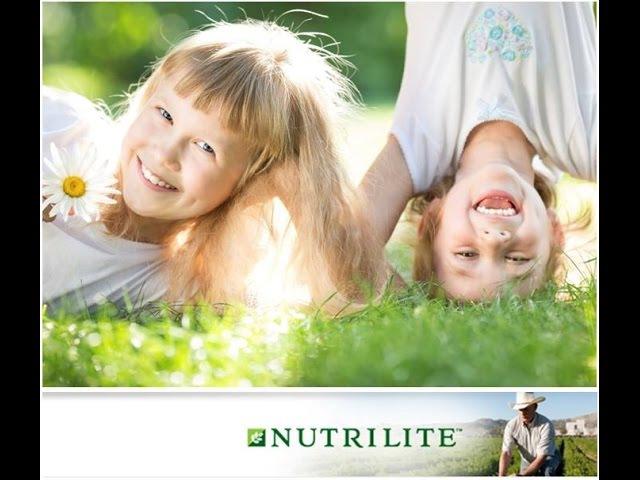 Оптимальное здоровье с Nutrilite. Повышение иммуннитета. Мнение эксперта. Часть 1