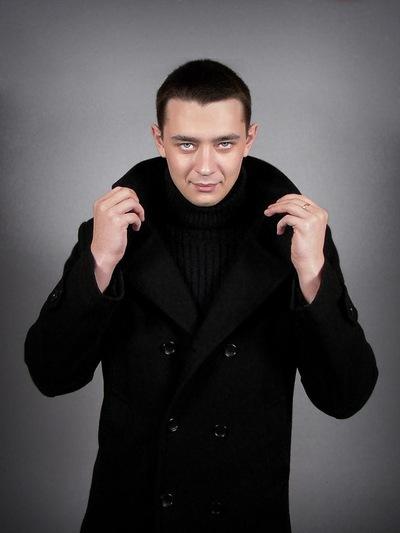 Алекс Костин