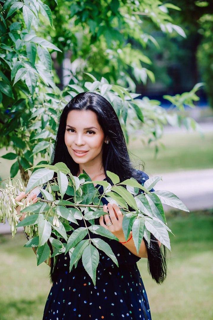 Юлия Салибекова, Москва - фото №15