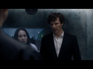 Sherlock: The Final Problem - Which is why this is going to be so much harder