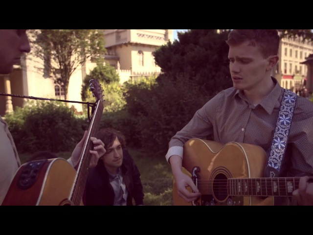'Come Into My Arms' by Lion Bark - Burberry Acoustic