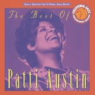 Patti Austin - Love Me Again