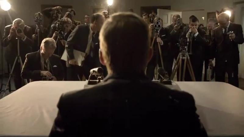 Клан Кеннеди The Kennedys Трейлер