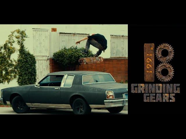 Plan B Presents: Grinding Gears Full Video