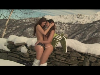 Lily Love - Sex Secrets of the Yeti - 4 - Lily Love, Zafira