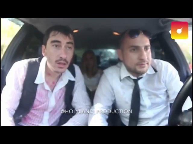 Подборка новых приколов от Кахи и Серго 18 ツ KlizmaTV
