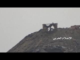 Йемен. +18. Снайпер хуситов подстрелил саудита в районе ад-Духан провинции Джизан....