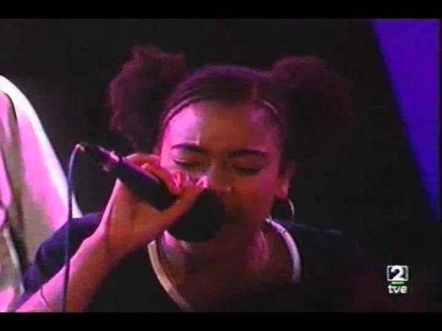 Ari Nomah - Oye Lo Que Traigo - Conciertos de Radio 3 - 18