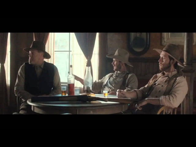 The Gunfighter Стрелок 2016 hd Русский перевод