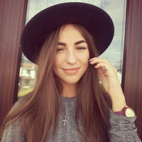 Alina Babenko