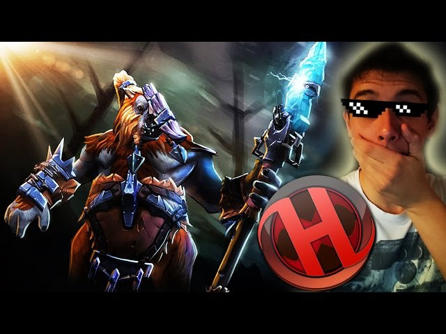 Dota 2 The Art of hexOr Ep 77 MAGNUS SPECIAL 4