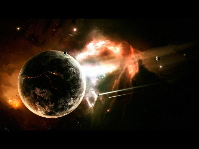 Космос наизнанку Тайна спрятанной Вселенной. 2017 Discovery HD