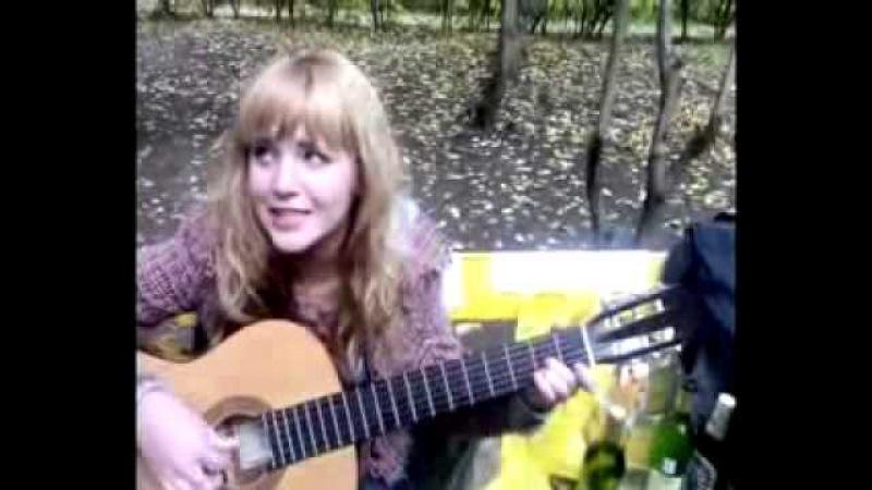 Песенка про деревянного Буратино и похотливую Мальвину
