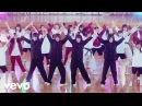 Kana Boon Nandemo Nedari Official Music Video