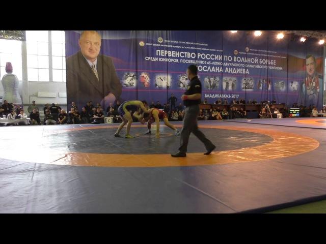 74 кг Валиев Радик Алания Харумов Шамиль Чечня 1 2 финала