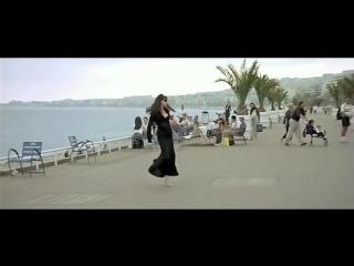 Isabelle Adjani - La Repentie (Nice Beach Dance scene) (2002)