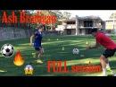 FULL training session with WPL player Ash Brodigan Soccer Drills Joner 1on1