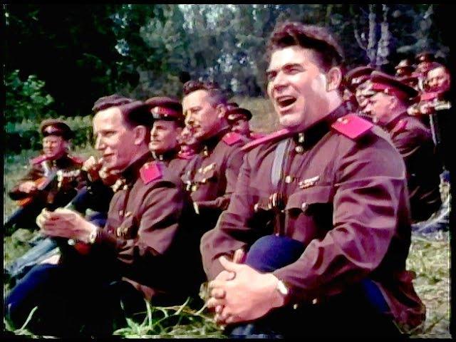 The Birch Tree - Nikolay Gres The Alexandrov Red Army Choir (1965)