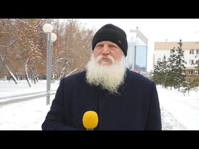 Писатель и журналист Виктор Егоров о мерсебесе и тяпнице