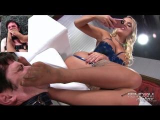 Alexis monroe stinky stripper feet