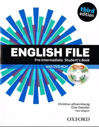 English file third edition: elementary: teacher's book with test.