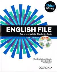 English file 3rd edition 2012 | вконтакте.