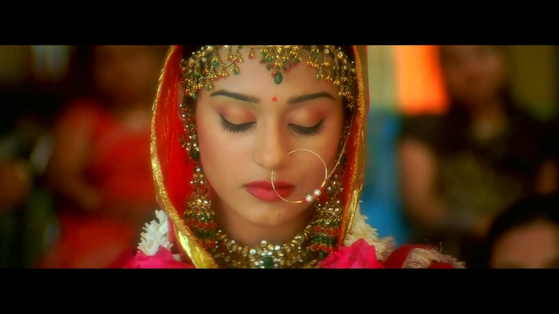 ♫Помолвка Vivah - Tere Dware Pe Aai Baraat * Шахид Капур и Амрита Рао (Retro Bollywood)