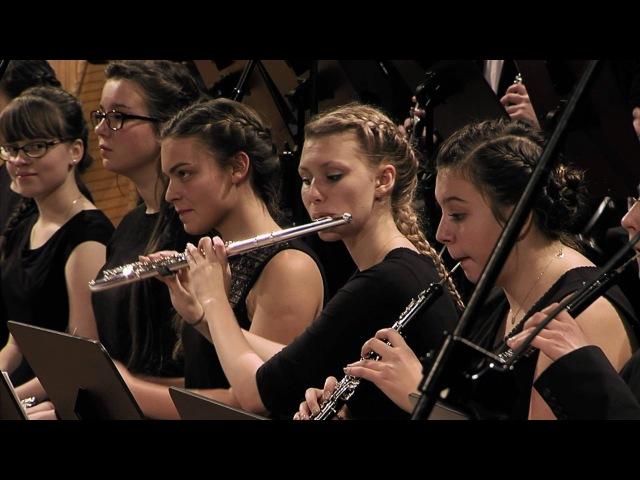 Johannes Brahms Hungarian Dances No 5 6