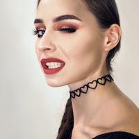 Дарья Маркеева