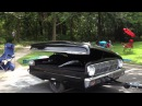 1963 Ford Falcon Retractable Hardtop