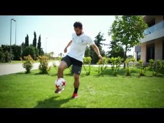 Tricks mit Amin Younes, Teil 2