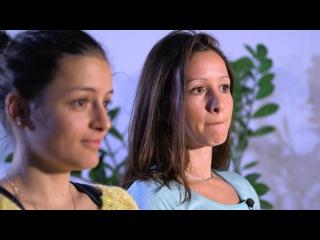 French rising: Get to know Anais Chevalier & Celia Aymonier