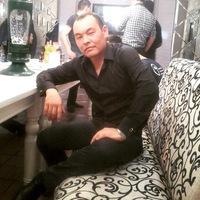 Мурат Бабаев