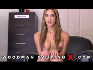 WoodmanCastingX Chloe Amour (Updated - Casting X 153 - )