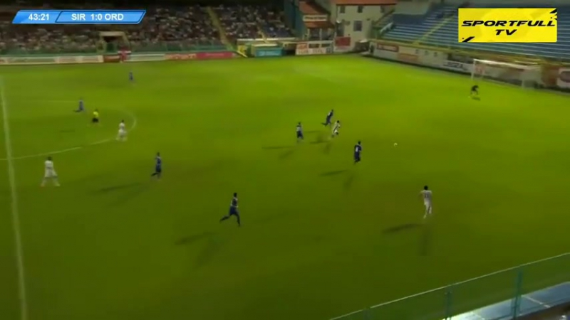 35 EL 2017 2018 Široki Brijeg FK Ordabasy 2 0 29 06 2017 FULL