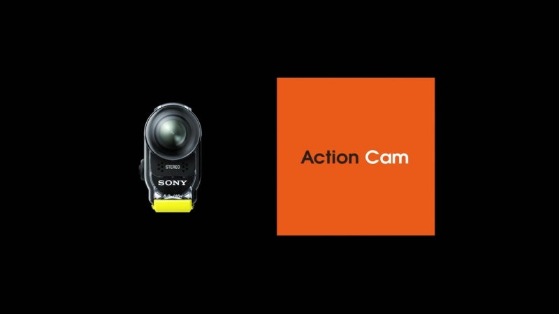 Intro Sony Action Cam (HDR-as30v)