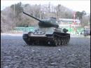 1 16 HengLong Tank T 34 85