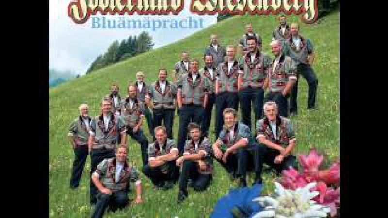 Jodlerklub Wiesenberg Dä Wisibärger