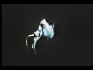 Joy Division - Here Are The Young Men Live Full Version