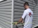 как установить солнечный коллектор солар фокс