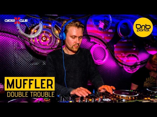 Muffler - Double Trouble [DnBPortal.com]