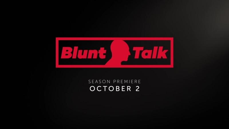 Блант говорит 2 сезон Трейлер Blant talk Season 2 Trailer